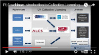 Video: Introduction to Collective Licensing