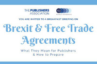 PA Breakfast Briefing: Brexit and Free Trade Agreements