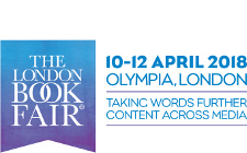PLS at the London Book Fair 2018